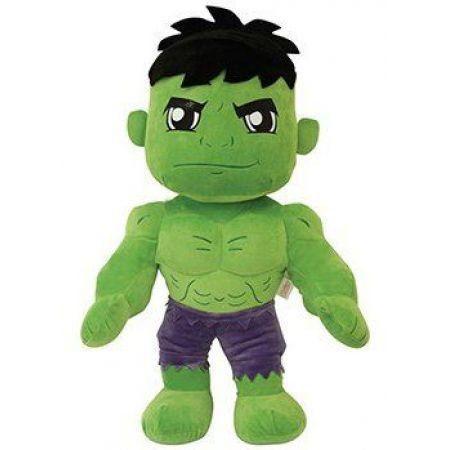 Hulk Pelucia Pequena - Buba