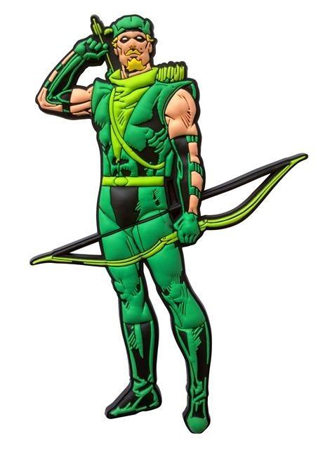 Imã DC Comics Arqueiro Verde