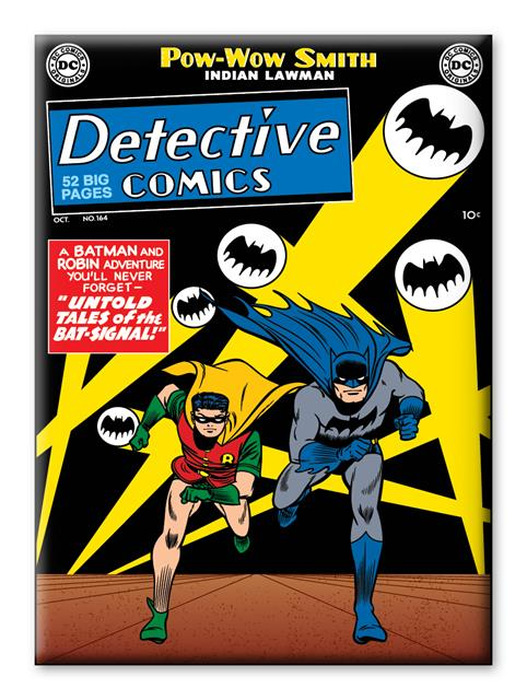 Imã DC Comics Batman Detective Comics