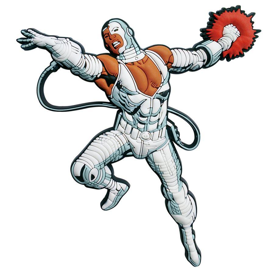 Imã DC Comics Cyborg
