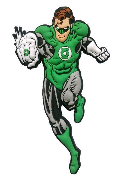 Imã DC Comics Lanterna Verde