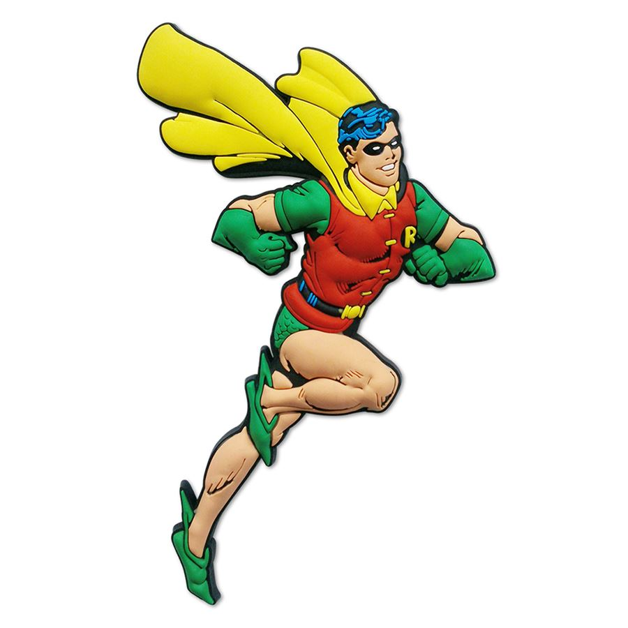 Imã DC Comics Robin