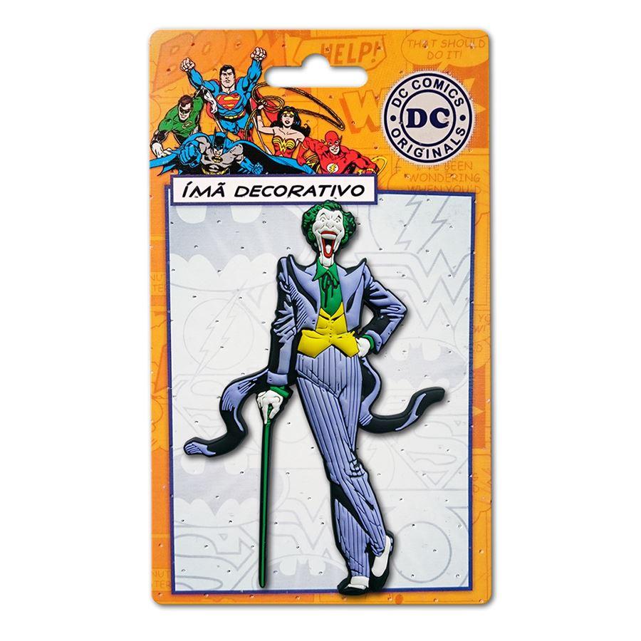 Imã DC Comics The Joker