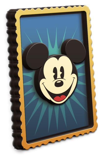 Imã Disney Mickey Vintage