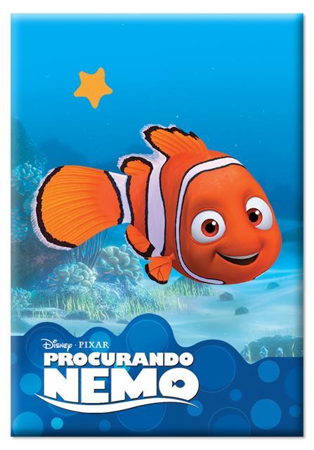 Imã Disney Nemo