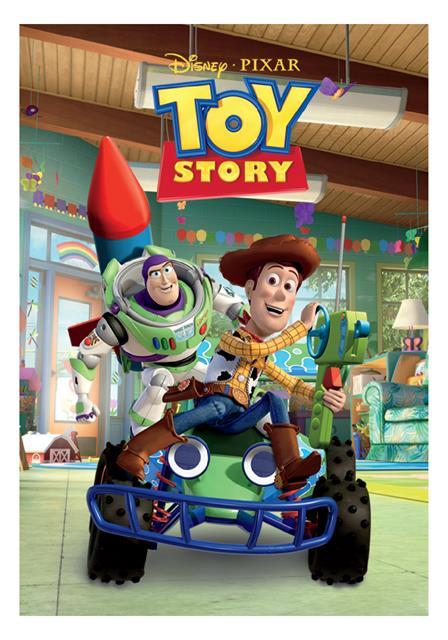 Imã Disney Toy Story