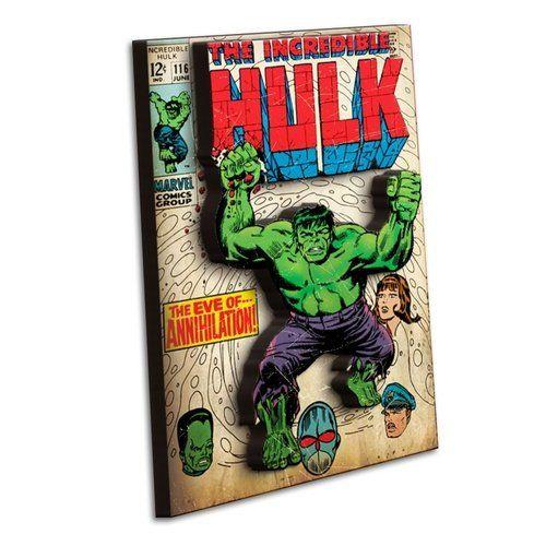Imã Marvel Comics: Hulk