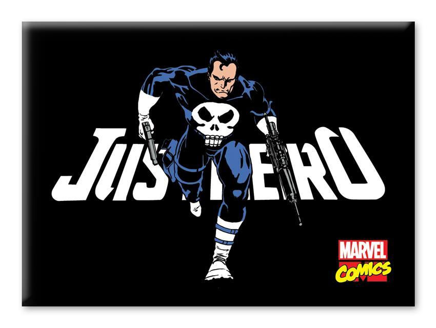 Imã Marvel Justiceiro