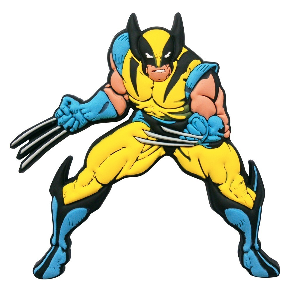Imã Marvel Wolverine