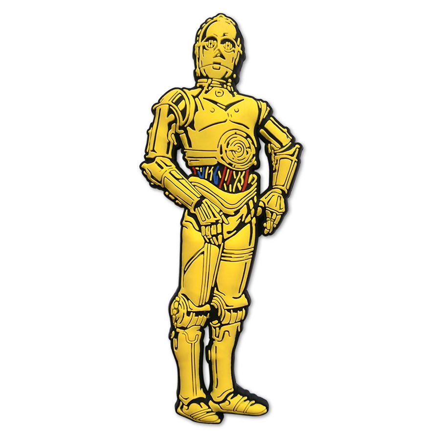 Imã Star Wars C-3PO