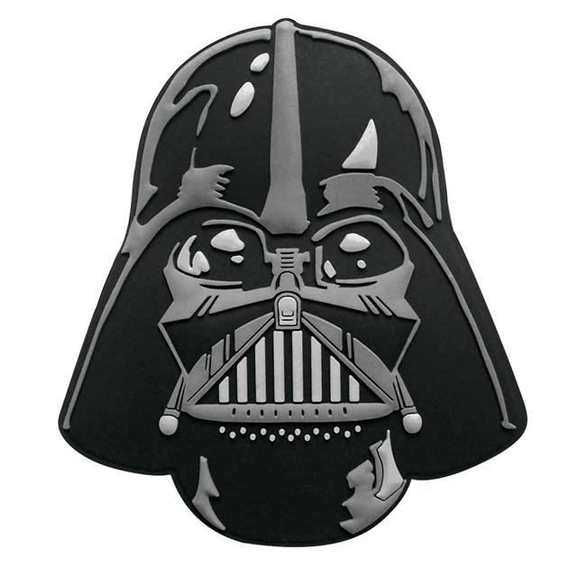 Imã Star Wars Darth Vader Mask