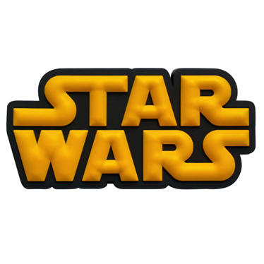 Imã Star Wars Logo