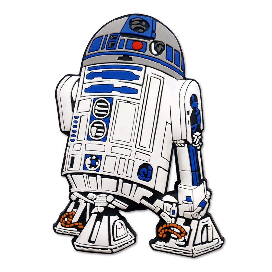 Imã Star Wars R2-D2