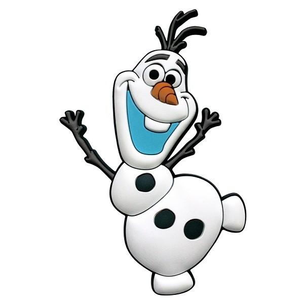 Imãs Disney: Olaf - Imãs do Brasil