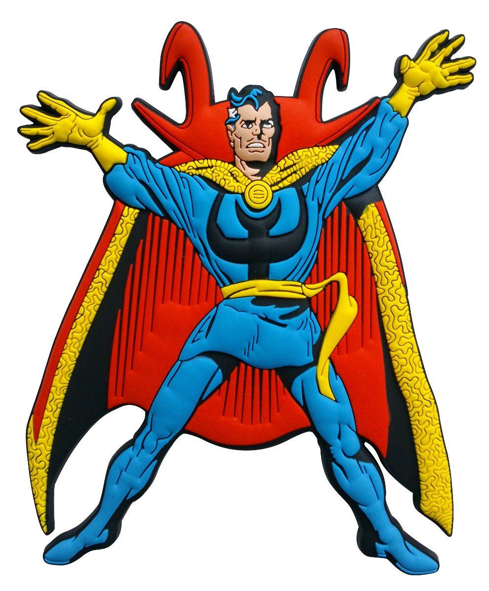 Imãs Marvel: Dr.Estranho - Imãs do Brasil