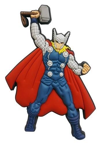 Imãs Marvel: Thor  Avengers - Imãs do Brasil