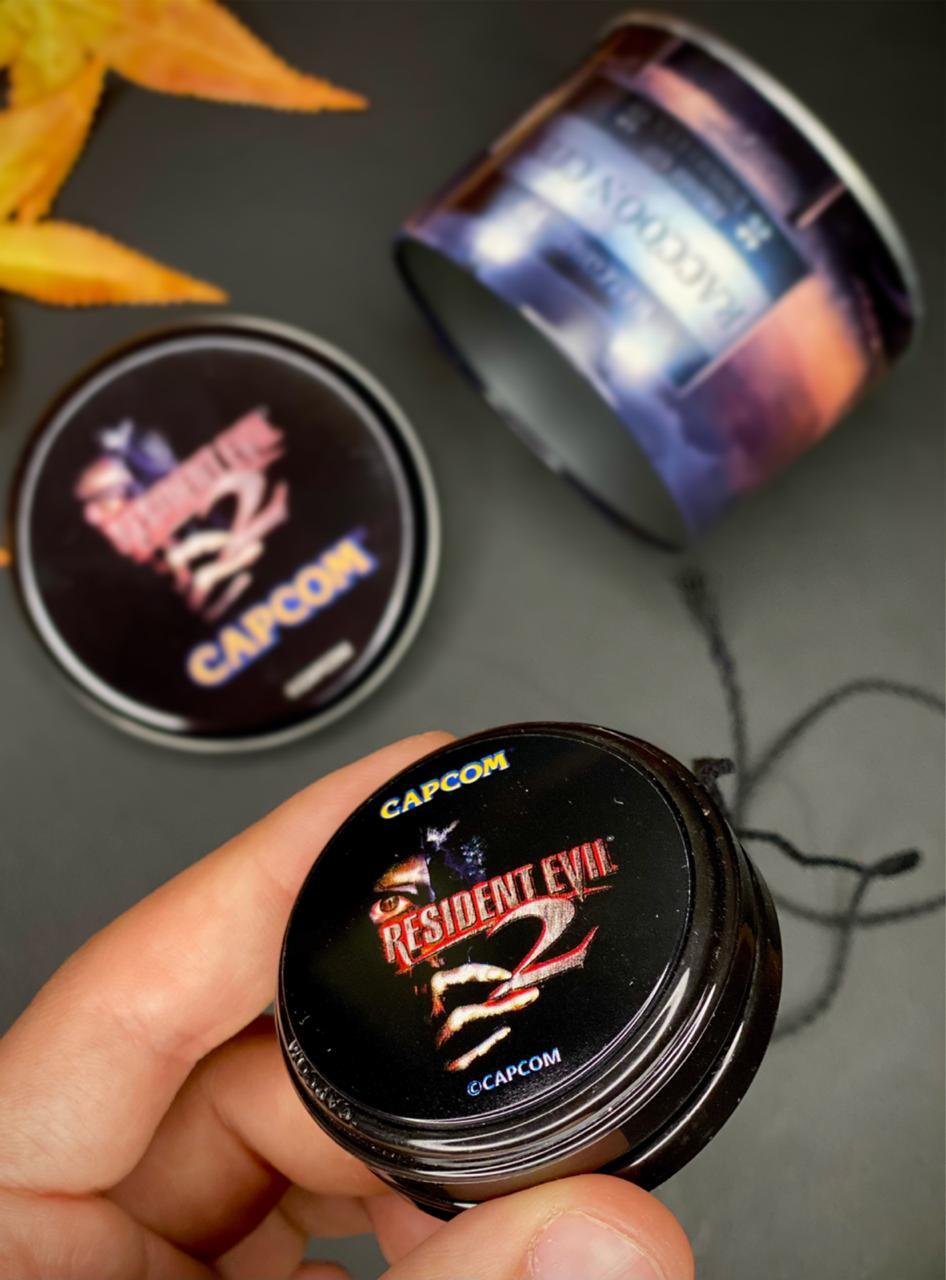 Ioiô Luxo Profissional Resident Evil 2 - Capcom - EV