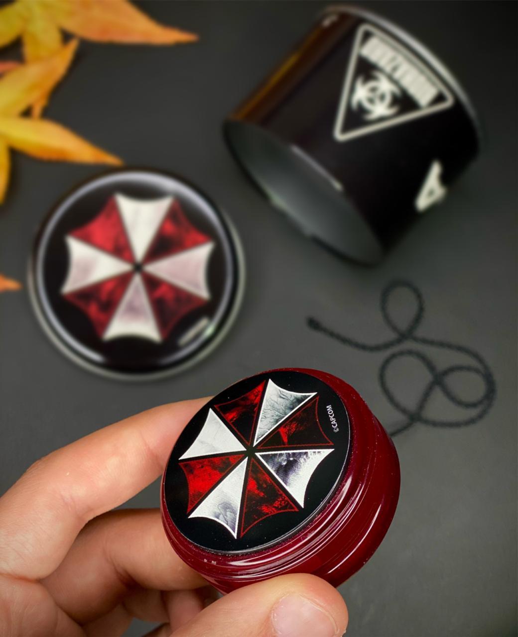 Ioiô Luxo Profissional Umbrella Corporation - Capcom