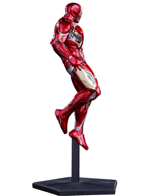 Age of Ultron: Iron Man Mark XLV Art Scale 1/10 - Iron Studios