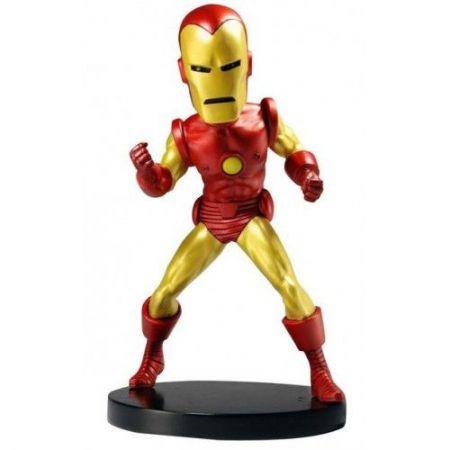 Iron Man Head Knocker Extreme - Neca