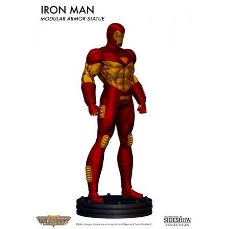 Iron Man Modular vesion - Bowen Designs