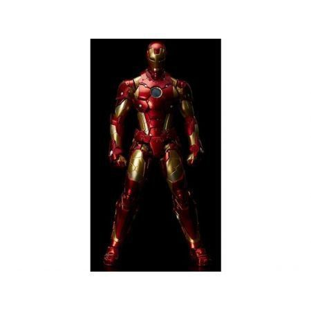 Iron Man RE:EDIT Extremis Armor - Sentinel
