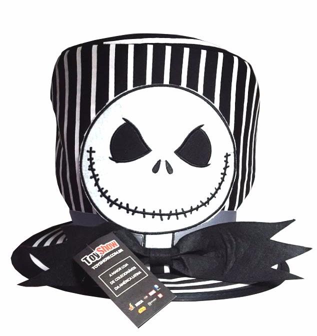 Cartola Jack Skellington Halloween