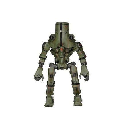 Jaeger Cherno Alpha Pacific Rim - Neca