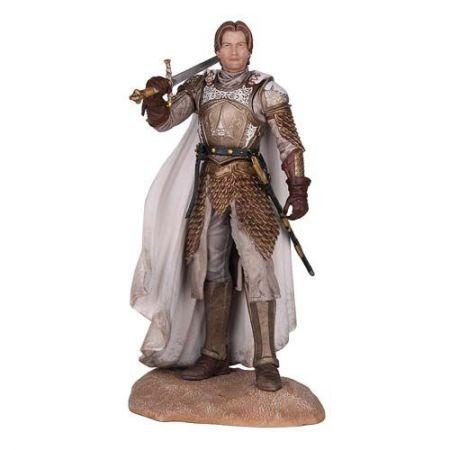 Estátua Jaime Lannister: Game Of Thrones - Dark Horse - CG