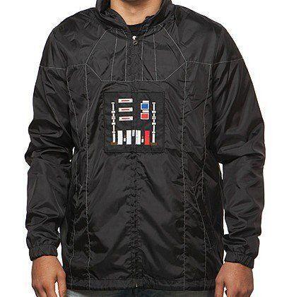 Jaqueta Darth Vader: Star Wars - ThinkGeek