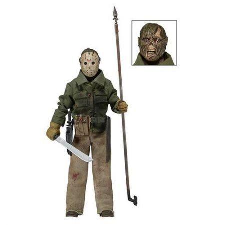 Jason Lives Friday The 13th Part VI - Neca