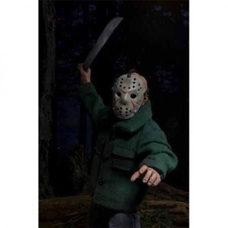 Jason Sexta-feira 13 - Neca