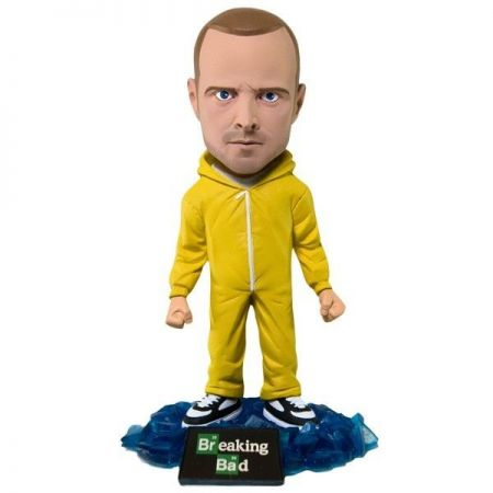 Jesse Pinkman Breaking Bad Bobblehead - Mezco