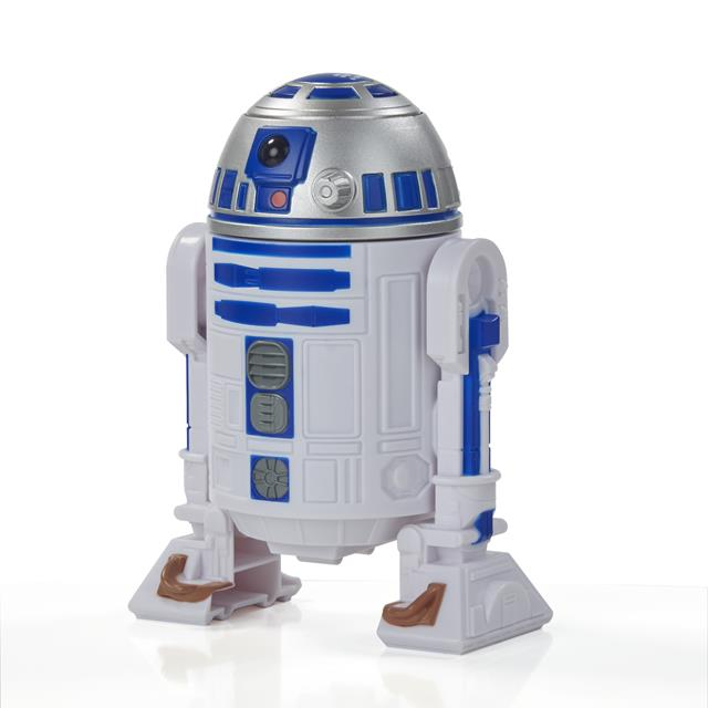 Jogo BOP IT! Star Wars R2-D2 - Hasbro