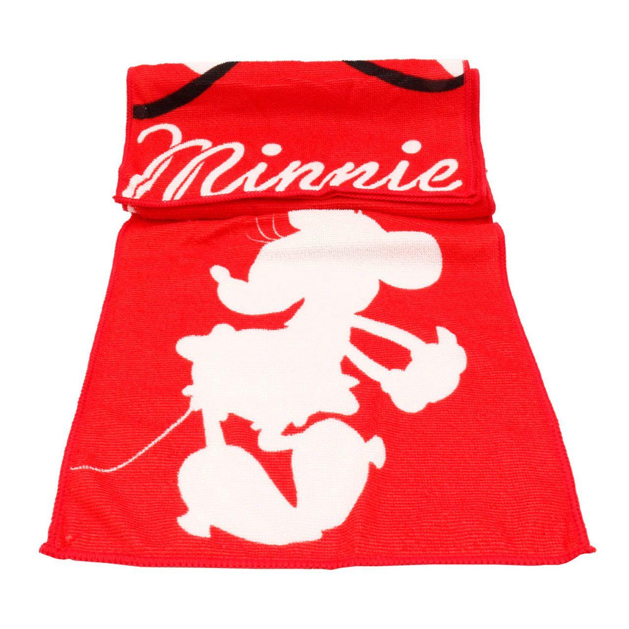 Jogo Com 3 Panos Microfibra: Minnie Mouse - Disney