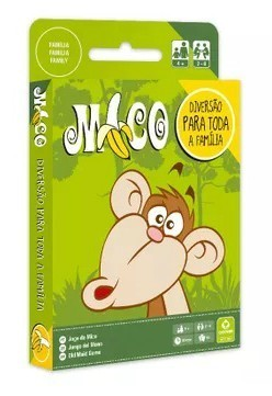 Jogo de Carta MICO - Copag