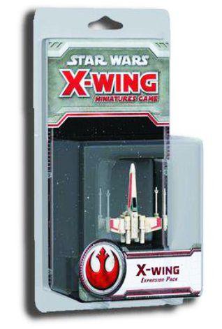 Jogo de Cartas (Board Games - Boardgames) X-Wing (Expansão Star Wars X-Wing) - Galápagos Jogos
