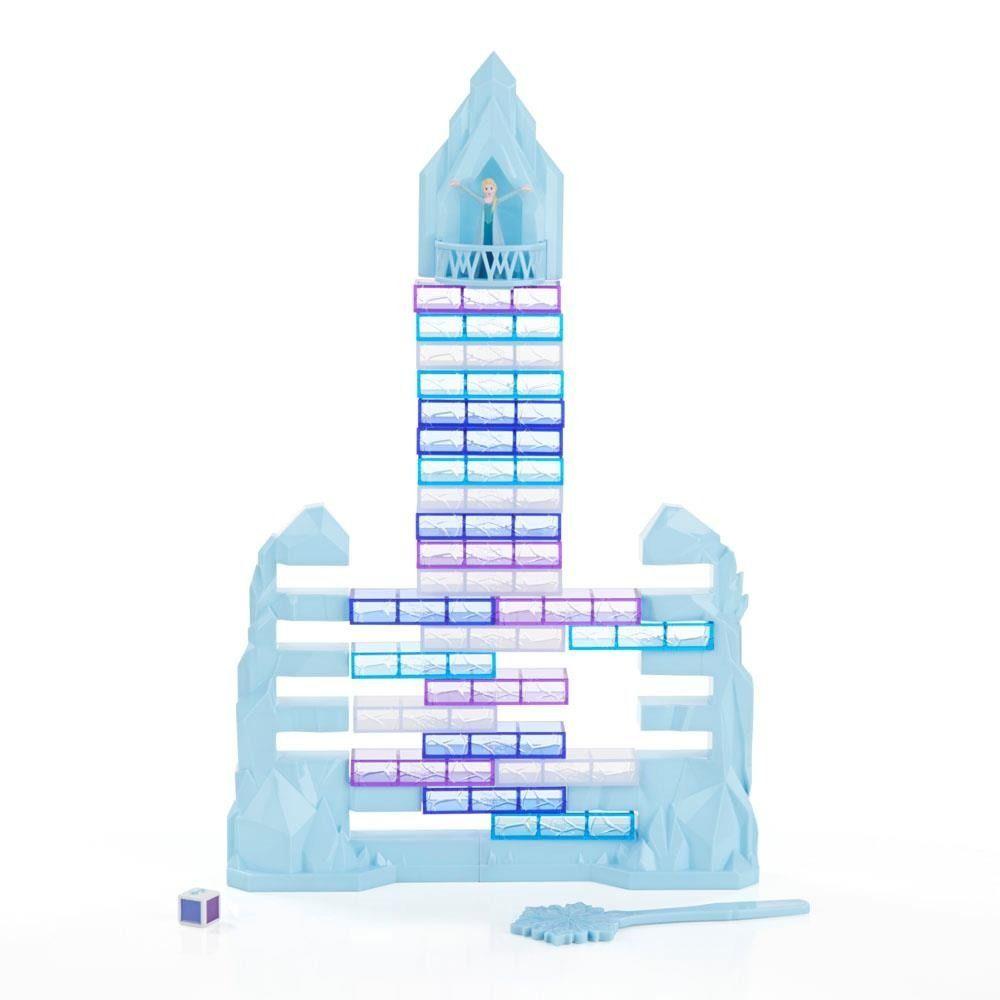 Jogo Jenga Frozen: Disney - Hasbro