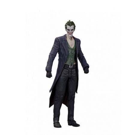 Joker (Coringa) Batman Arkham Origins - DC Collectibles