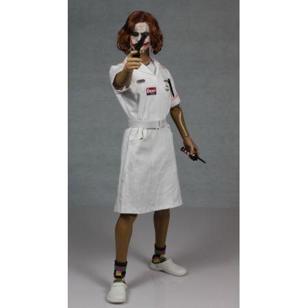 Joker Nurse Batman 1:6 - CGL Toys