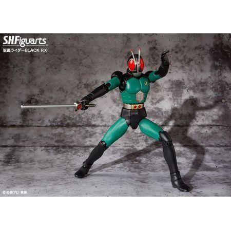Kamen Rider Black RX S.H Figuarts - Bandai