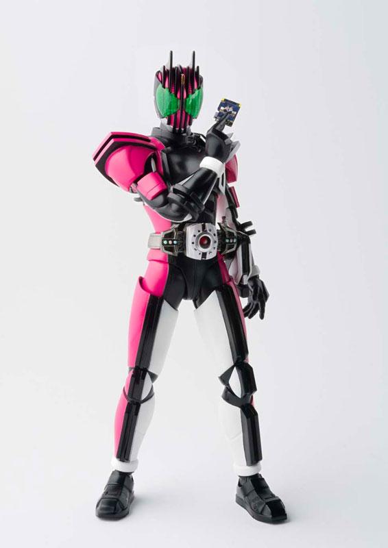 Boneco Kamen Rider Decade S.H.Figuarts - Bandai - CD