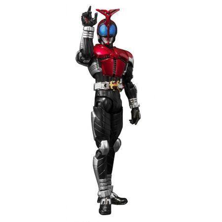 Kamen Rider Kabuto Rider Form S.H.Figuarts - Bandai