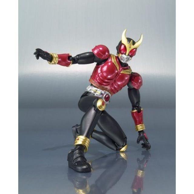 Kamen Rider Kuuga Mighty Form - S.H.Figuarts - Bandai