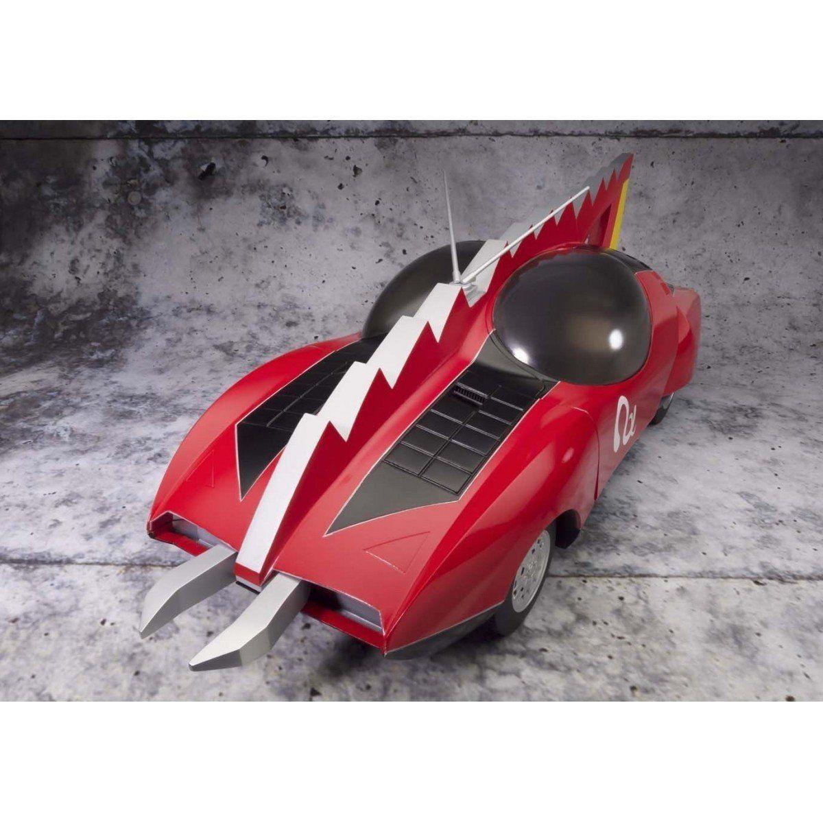 Kamen Rider Ridoron S.H.Figuarts - Bandai - CD