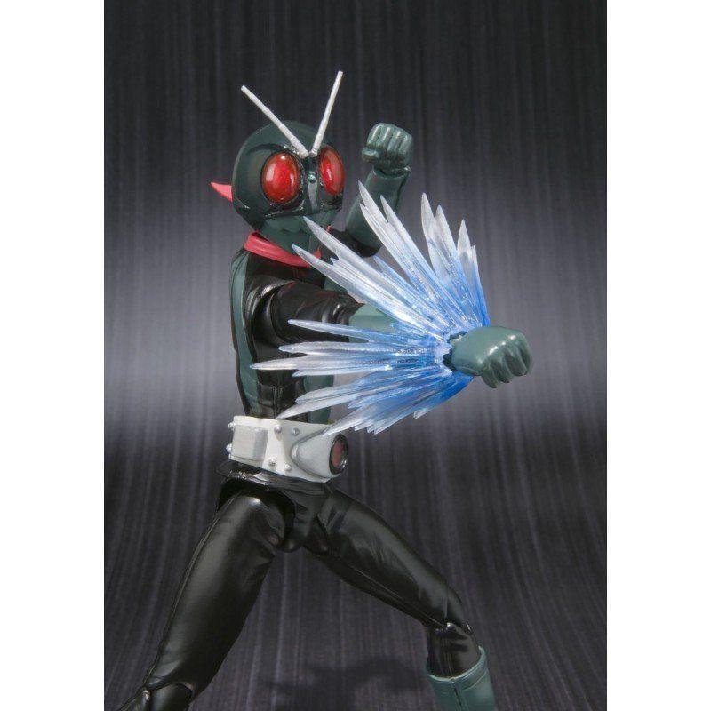Kamen Rider V1 Sakurajima S.H Figuarts - Bandai