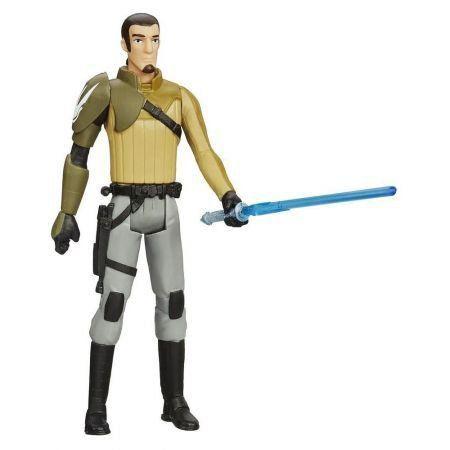 Kanan Jarrus Star Wars Rebels - Hasbro
