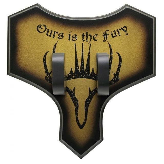 King Robert's Warhammer Game Of Thrones - Valyrian Steel