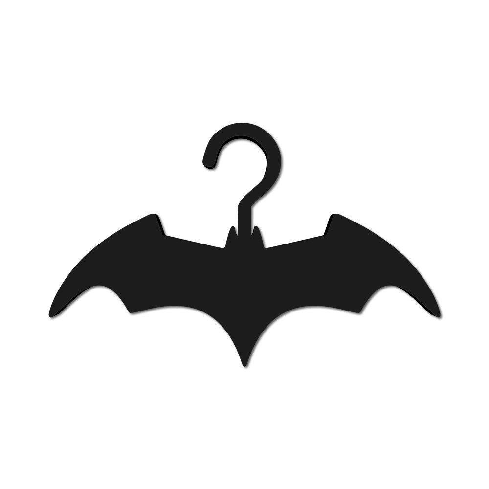 Kit 3 Cabides Batman: DC Comics