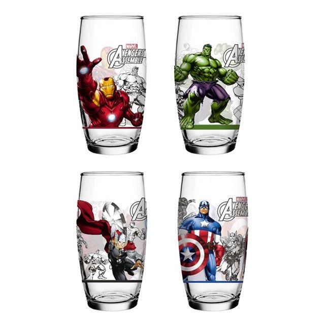 Kit Copos: Avengers - NF